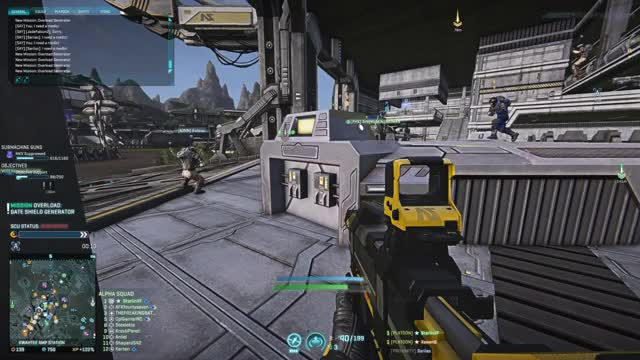 Watch Then he was gone GIF on Gfycat. Discover more Planetside, planetside 2, popular GIFs on Gfycat