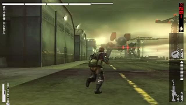 d7dc17b9 Watch Peace Walker: Rockets GIF on Gfycat. Discover more Boss Battle,  Gaming,