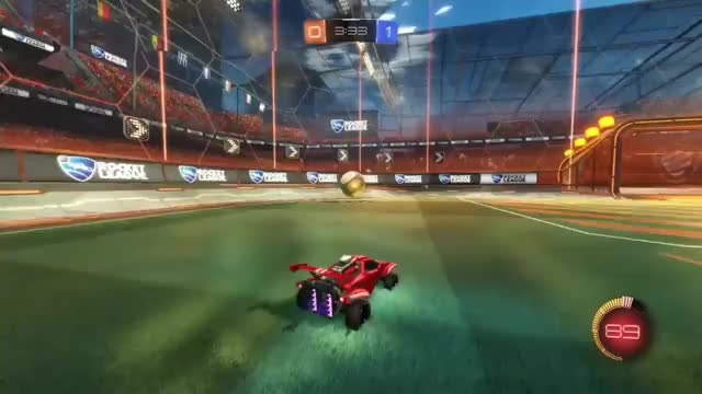 Watch and share Playstation 4 GIFs and Rocket League GIFs on Gfycat