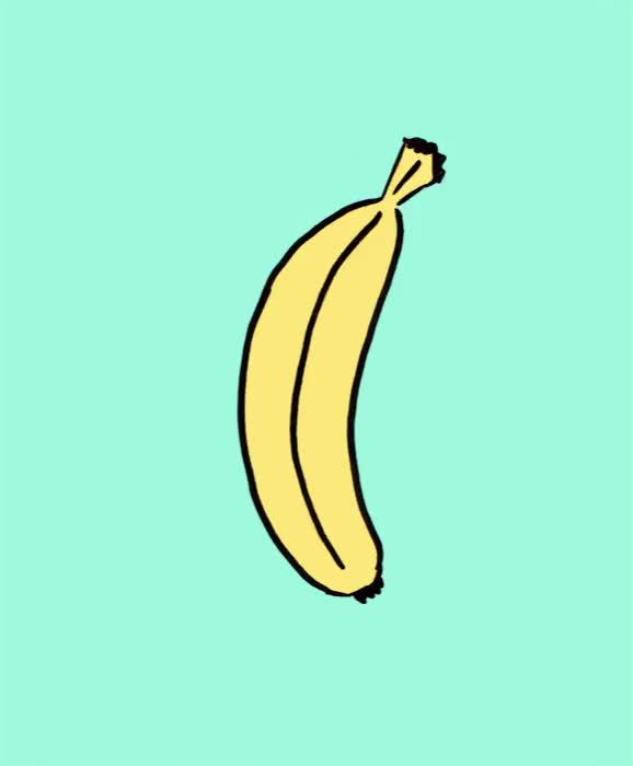 Watch this banana GIF on Gfycat. Discover more banana, food, fruit, hungry, yum GIFs on Gfycat