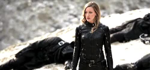 Watch and share Katie Cassidy 4 GIFs on Gfycat