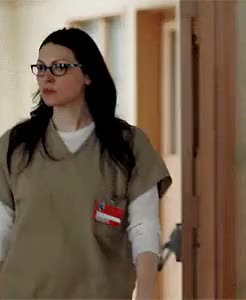 Watch I am Alex Vause GIF on Gfycat. Discover more Alex Vause, OITNB, Orange is the new Black, Piper Chapman, Vause, mypost GIFs on Gfycat