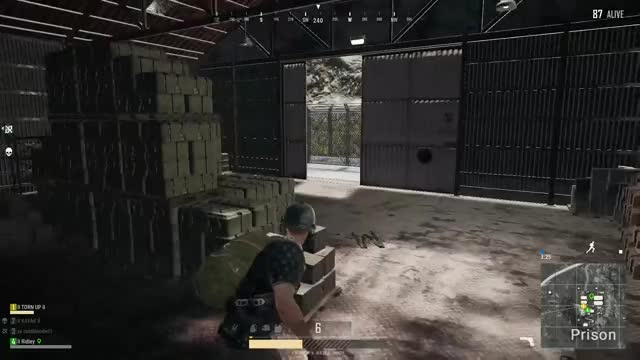 Watch this GIF by Xbox DVR (@xboxdvr) on Gfycat. Discover more II TORN UP II, PLAYERUNKNOWNSBATTLEGROUNDS, xbox, xbox dvr, xbox one GIFs on Gfycat