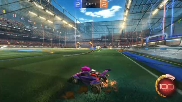 Goal 5: Vector c: