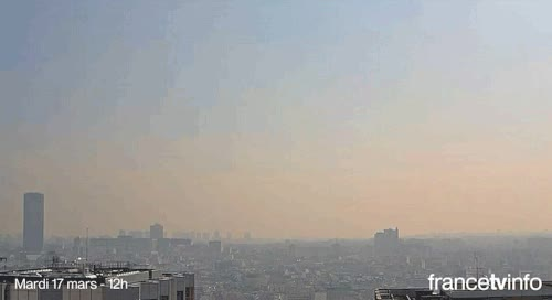 Watch and share Cityscape GIFs and Pollution GIFs on Gfycat
