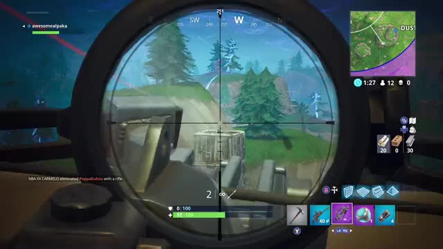 Watch this GIF by Gamer DVR (@xboxdvr) on Gfycat. Discover more FortniteBattleRoyale, awesomealpaka, xbox, xbox dvr, xbox one GIFs on Gfycat