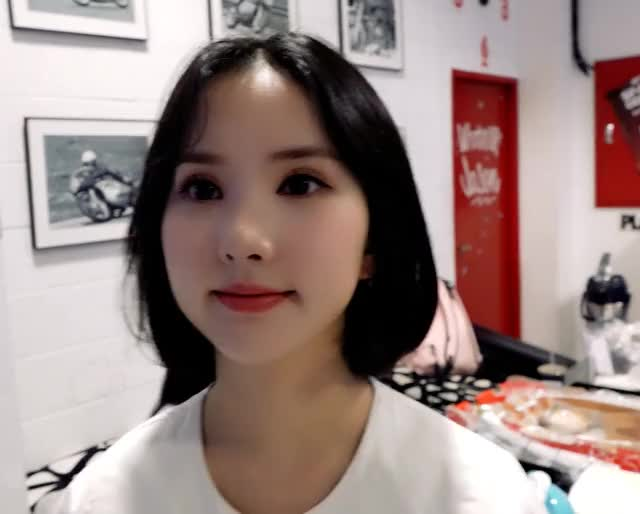 Watch eunha gfriend GIF by @disinfect77 on Gfycat. Discover more eunha, gfriend GIFs on Gfycat