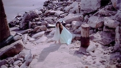 gifs, high by the beach, lana del rey, videography, Lana Del Rey Daily GIFs