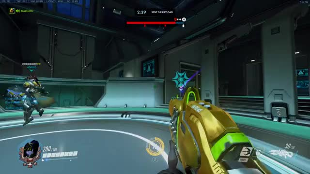 Watch and share Overwatch 2018.03.21 - 19.12.52.07.DVR GIFs on Gfycat
