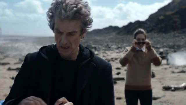 Watch and share Doctorwho GIFs by thefakegm on Gfycat