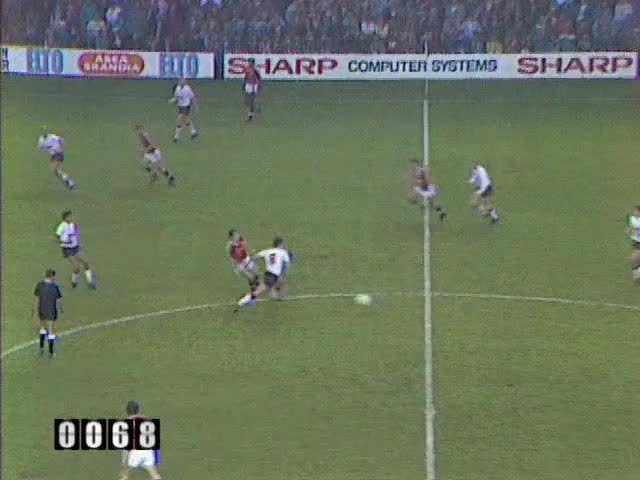 Watch 1987-88 31 Robson GIF by @mu_goals on Gfycat. Discover more related GIFs on Gfycat