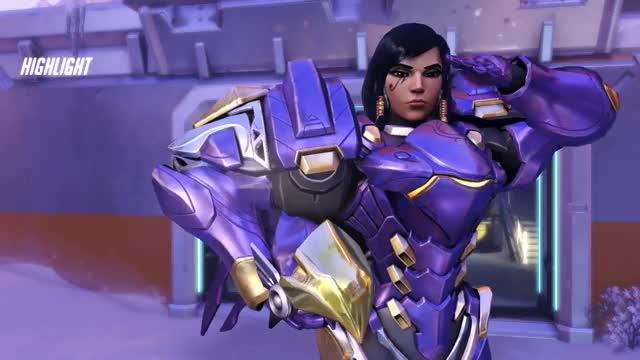 Watch and share Overwatch GIFs and Pharah GIFs by ohaganrh on Gfycat