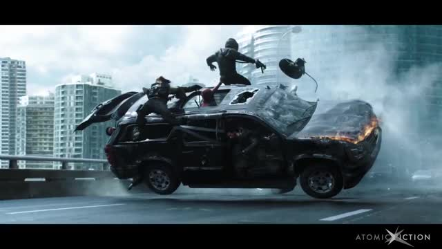 "Watch ""Deadpool"" Visual Effects Breakdown GIF on Gfycat. Discover more gifs GIFs on Gfycat"