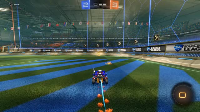 Watch and share Rocket League 04.26.2018 - 23.51.45.01 GIFs by percyobj on Gfycat