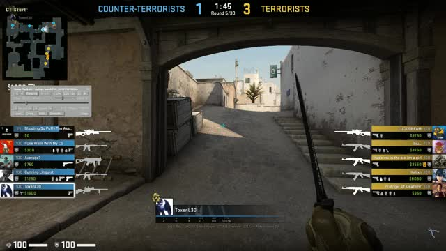 Watch and share Counter-strike Global Offensive 2019.07.30 GIFs by toxenl30 on Gfycat