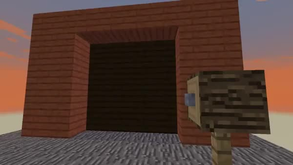 Watch 4x4 Smooth Sliding Door in Minecraft GIF on Gfycat. Discover more minecraft GIFs on Gfycat