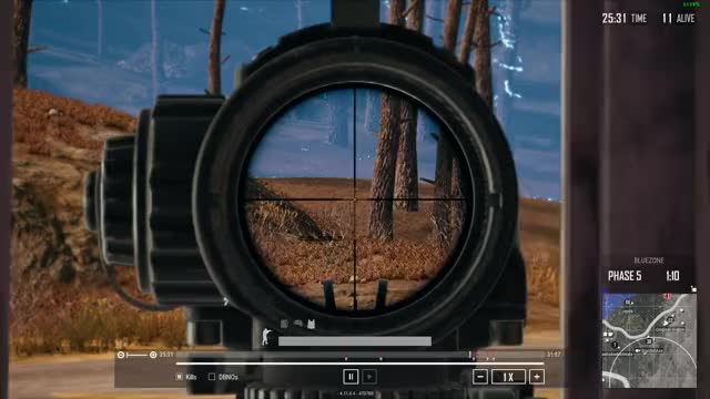Watch HEADSHOT GIF by BraidedAxe (@braidedaxe) on Gfycat. Discover more PUBATTLEGROUNDS, Pubg, headshot GIFs on Gfycat