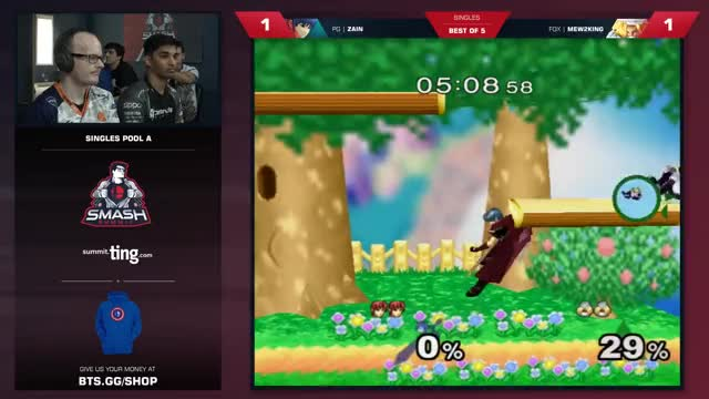 Watch and share Smashgifs GIFs by erureido317 on Gfycat