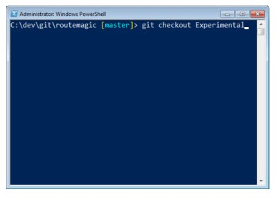 Watch and share PowerShell Configuration animated stickers on Gfycat