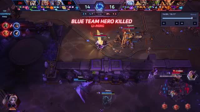 Watch and share Heroes Of The Storm 2019.02.04 - 23.48.37.02 GIFs on Gfycat