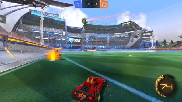 Goal 2: vector lft