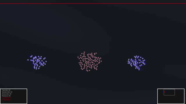 Watch Enemies reacting to the player and positioning for the most damage (reddit) GIF on Gfycat. Discover more gamedevscreens GIFs on Gfycat