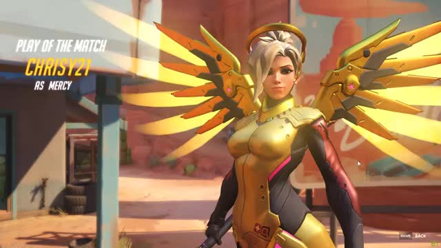 Watch gg GIF by @chrisy21 on Gfycat. Discover more Mercy, Overwatch GIFs on Gfycat