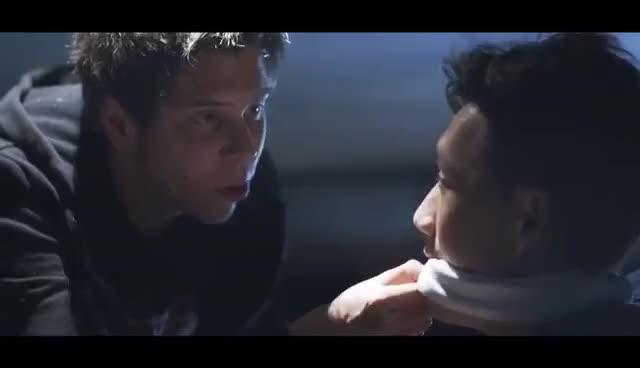 RUBIUS Y MANGEL: PERSECUCIÓN ASIÁTICA l The Interview l La Otra Película 02