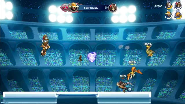 Watch and share Brawlhalla GIFs and String GIFs by Josh on Gfycat