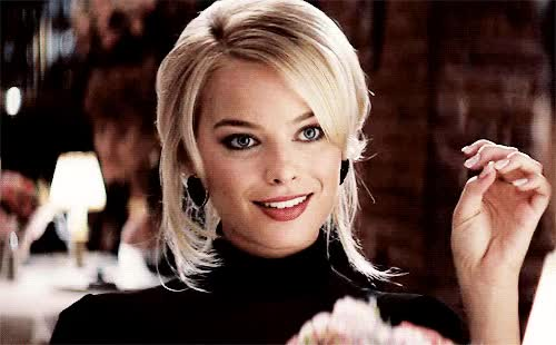 Watch this margot robbie GIF by Reactions (@sypher0115) on Gfycat. Discover more celeb_gifs, celebrity, margot robbie, margotrobbie GIFs on Gfycat
