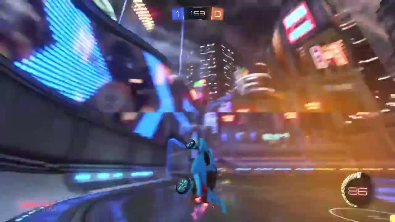 Dan, RocketLeague, Dan - #PS4share GIFs