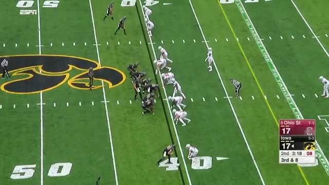 Watch and share FFFF OSU D10 More Rushmen GIFs by Seth Fisher on Gfycat