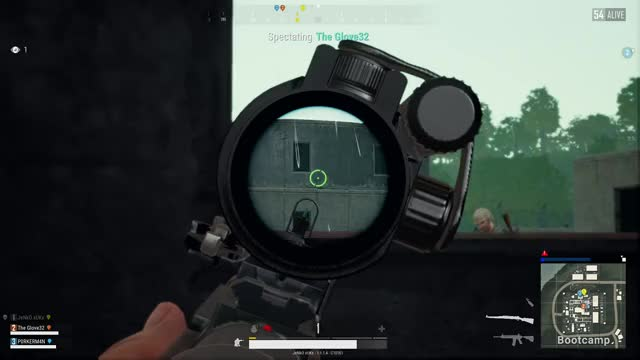 Watch Headshot  GIF by Gamer DVR (@xboxdvr) on Gfycat. Discover more JeNkO xUKx, PLAYERUNKNOWNSBATTLEGROUNDSFullProductRelease, xbox, xbox dvr, xbox one GIFs on Gfycat