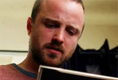 Watch and share Aaron Paul GIFs and Celebs GIFs by Streamlabs on Gfycat