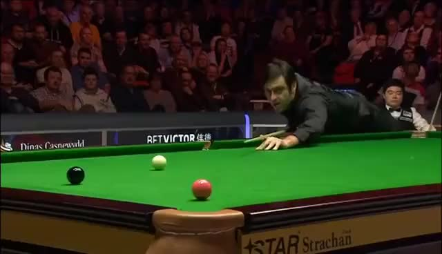 Watch and share Osullivan GIFs and Snooker GIFs on Gfycat