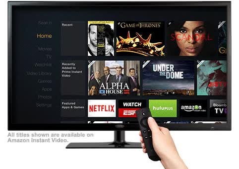 Watch and share Digitize Your Blu-ray/DVD Movies For Playing On Amazon Fire TV GIFs on Gfycat