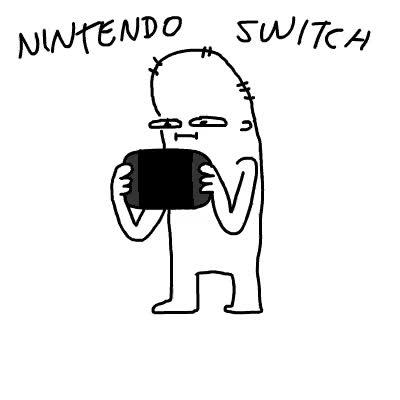 nintendo switch accidente