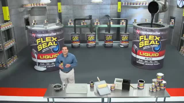 Watch and share Flexseal GIFs on Gfycat