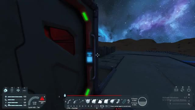 Watch and share Space Engineers - Airlock System GIFs on Gfycat