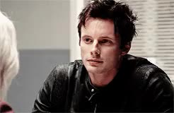 Watch and share Bradley James GIFs and Allgifs GIFs on Gfycat