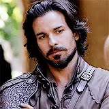Watch and share I Love Him So Mcubh GIFs and The Musketeers GIFs on Gfycat