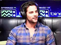 Watch Brant Daugherty +AfterBuzz TV Interview - Part . GIF on Gfycat. Discover more Brant Daugherty, I can't with your face, brantand, gif*, mine, pll cast, plledit, pretty little liars, prince GIFs on Gfycat