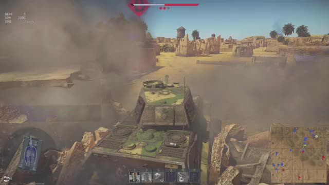 Watch and share War Thunder GIFs and Ground Rb GIFs by fleek22 on Gfycat
