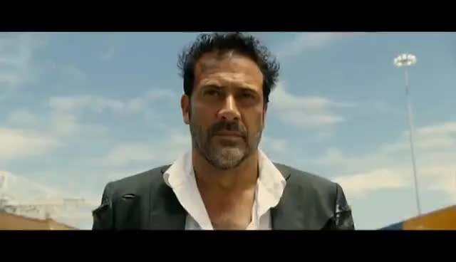 Watch and share Jeffrey Dean Morgan GIFs and The Losers GIFs on Gfycat