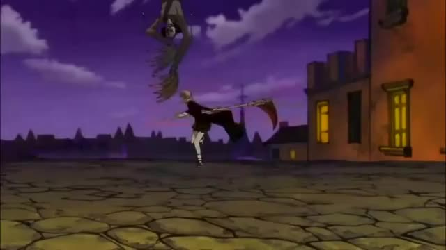 Watch g1 GIF on Gfycat. Discover more Ripper, eater, episode, fight, hd, jack, maka, soul GIFs on Gfycat