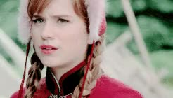Watch and share Once Upon A Time GIFs and Elizabeth Lail GIFs on Gfycat