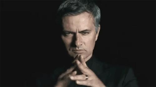 José Mourinho, mcfc, mourinhogifs,  GIFs