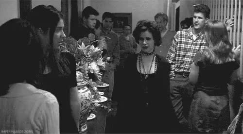 Watch this GIF on Gfycat. Discover more bad girl, black magic, brujas, candels, fairuza balk, incienso, jovenes brujas, magic, my favorite movie, party, pentacle, poderes, smooking, the best movie, the craft, white magic, wicca, wiccan, witch, witchcraft, witches GIFs on Gfycat