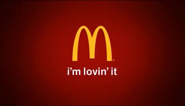 Watch and share Mcdonald's Intro GIFs on Gfycat