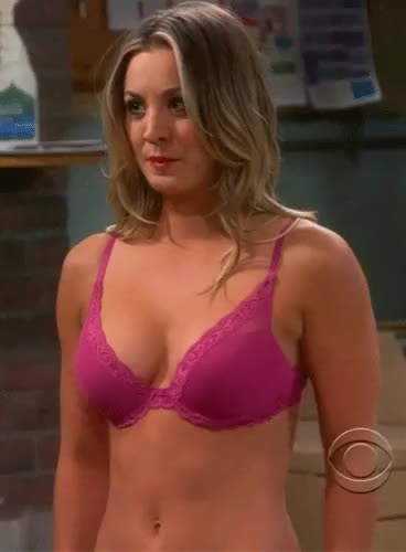 kaley Cuoco -Palatable